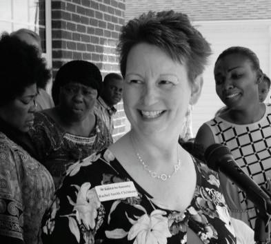 Lexington Habitat for Humanity CEO Rachel Smith Childress Announces Retirement Plans