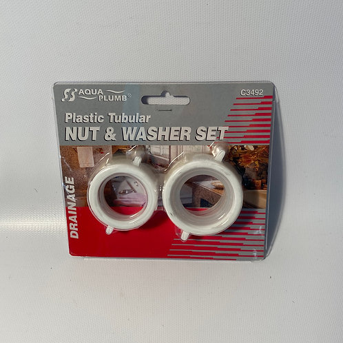 Nut & Washer Set