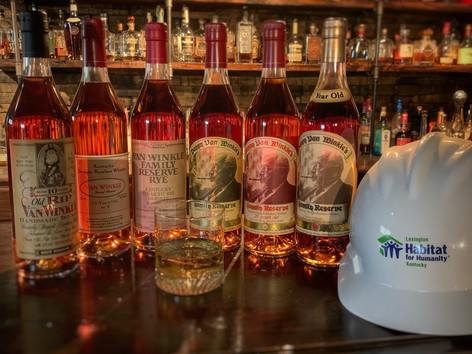 Pappy with a Purpose