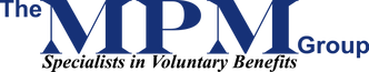 The MPM Group LLC Voluntary Logo Sept 2020 with outlines in blue and black.png