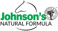 johnsons natural formula horse feed