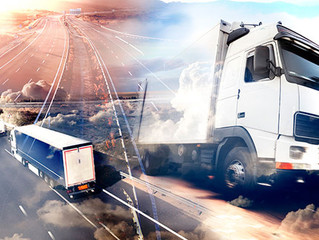 Inovação tecnológica é a base para uma logística eficaz