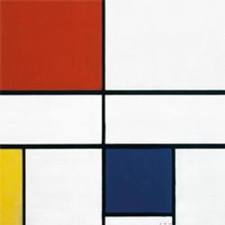 Courtauld Mondrian Nicholson