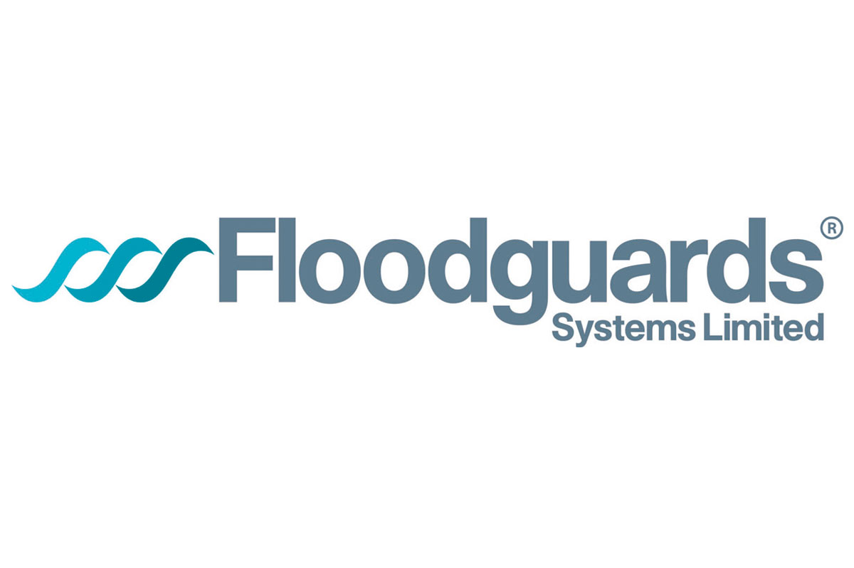 Floodguards Corporate Identity