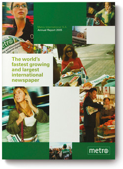 Metro Group Annual Report
