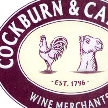 Cockburn & Campbell Identity
