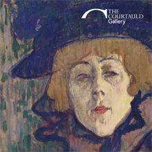 Courtauld Toulouse Lautrec