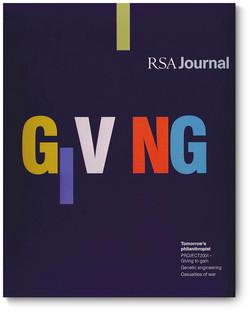 RSA Journal