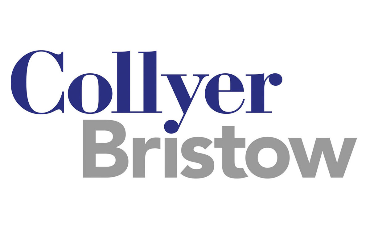 Collyer Bristow Corporate Identity