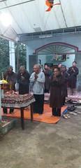 [Cao Đài] Tộc đạo Định Quán hỗ trợ Phật giáo Hòa Hảo