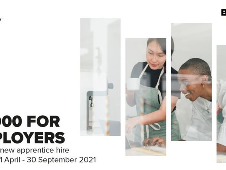 £3000 for Employers