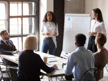 The Importance of Effective Team Meetings