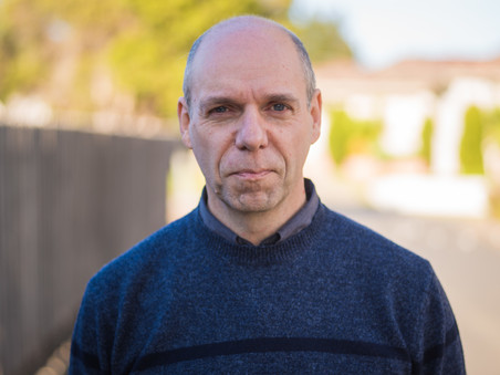 Ed Stambluic