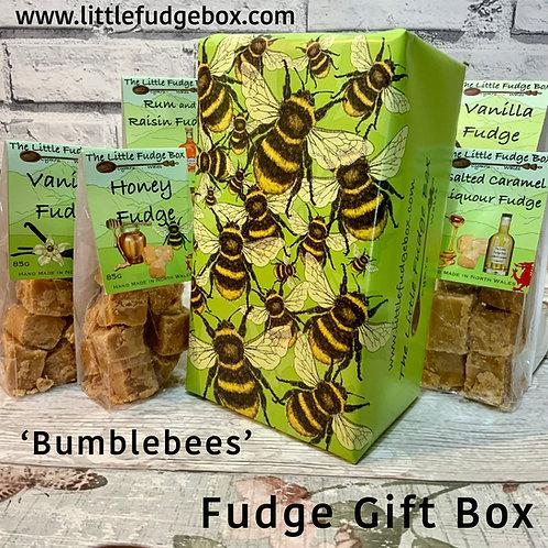 hamper filler, stocking filler, bees, bumblebee, busy bees, summer, birthday gift, get well soon, teacher gift, present,