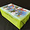 Thumbnail: Fudge Gift Box Toy Aeroplanes delicious personalised Welsh handmade planes