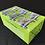 Thumbnail: Fudge Gift Box 'Land Rover' choose 5 bags  Welsh handmade present handmade