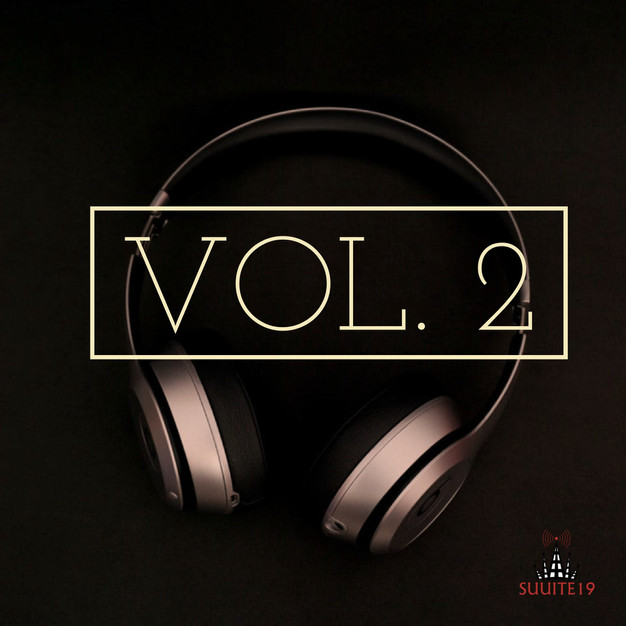 suuite19 radio vol 2 playlist cover