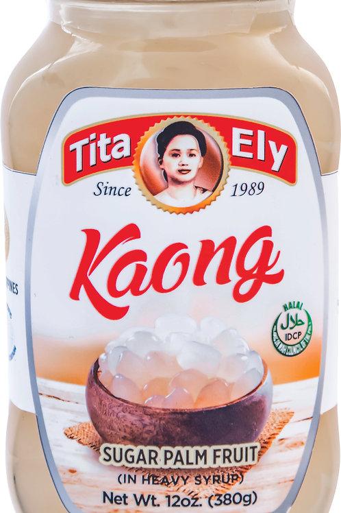 340g Tita Ely Kaong White