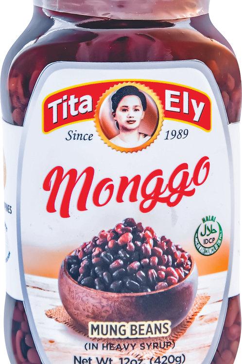 340g Tita Ely Mongo