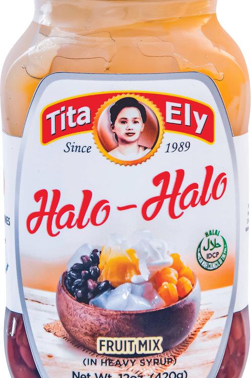 340g Tita Ely Halo-Halo