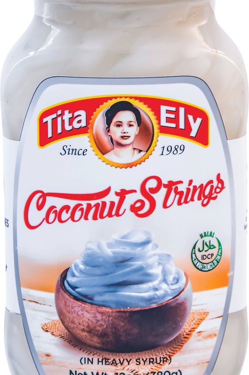 340g Tita Ely Coconut Strings