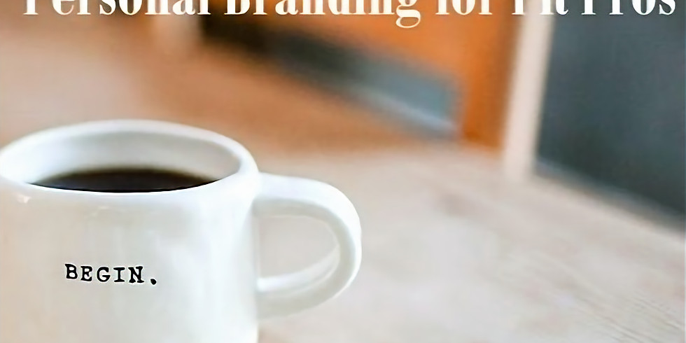 Communicating Your Value: Personal Branding for PR Pros