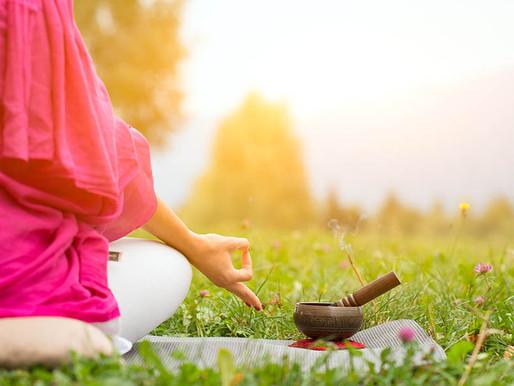 Yoga focus anti-stress: alla guida della saggezza del corpo