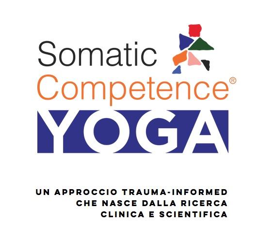 Somatic Competence®️Yoga