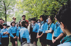 Capo scout AGESCI