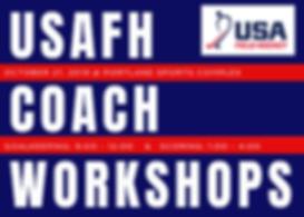 USAFH Workshops.png