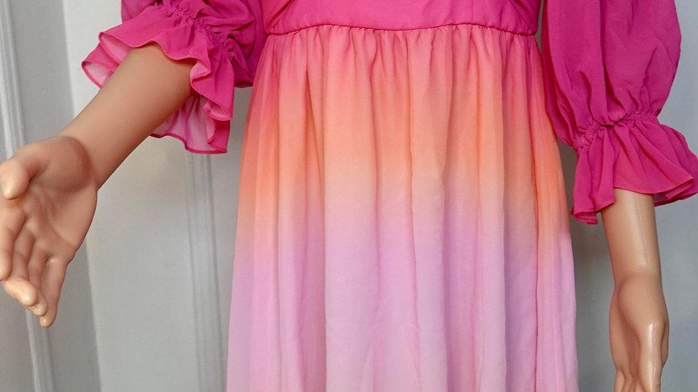 love & friends mini dress