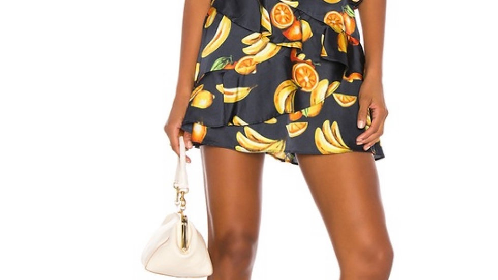 sloane mini dress