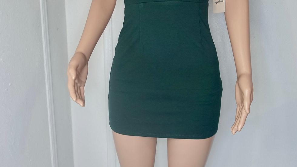 superdown mini dress