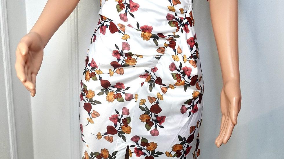 keepsake maxi dress