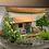 Thumbnail: Köy Evi Abajur Teraryum