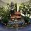 Thumbnail: Kız Kulesi Abajur Teraryum
