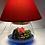 Thumbnail: Kırmızı Evim Abajur Teraryum