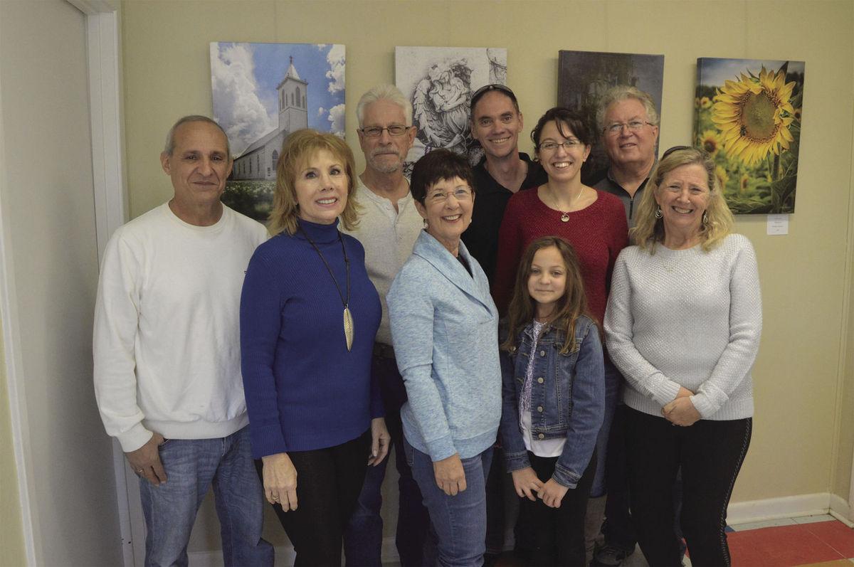 Arts Council of Livingston Parish