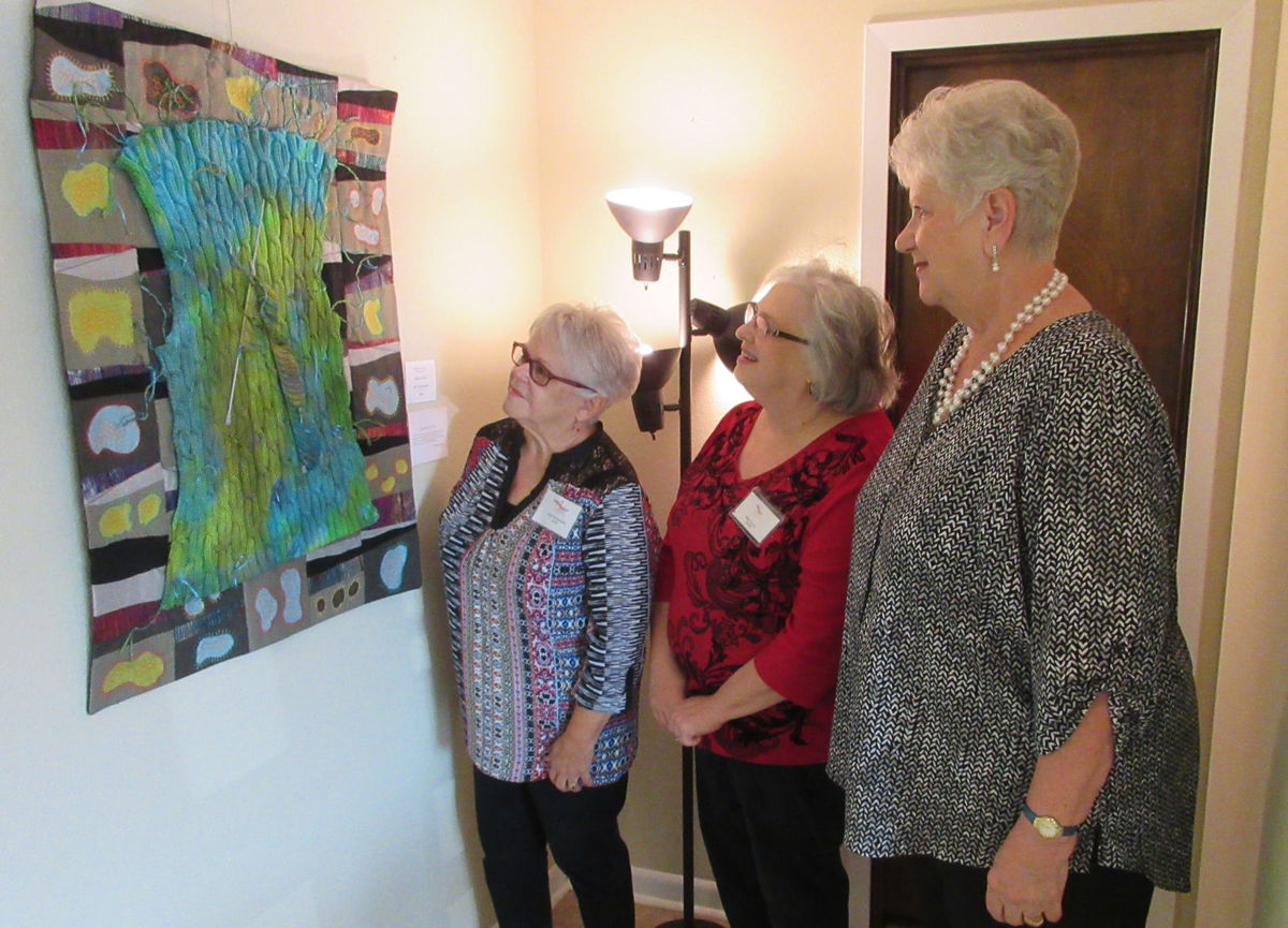 Arts Council of Livingston Parish