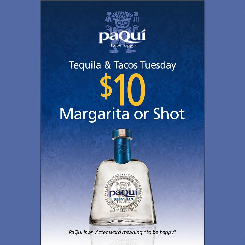 PaQui Tequila Launch