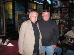 Ron Gardenhire at Foley's