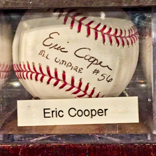 Safe at Home | RIP Eric Cooper