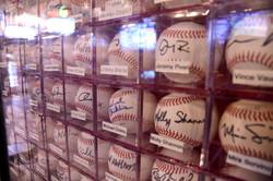 Bar with Balls New York
