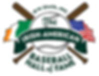 Irish American Baseball Hall of Fame