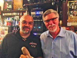 Friend of Foley's, Jack Morris