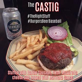 The Castig