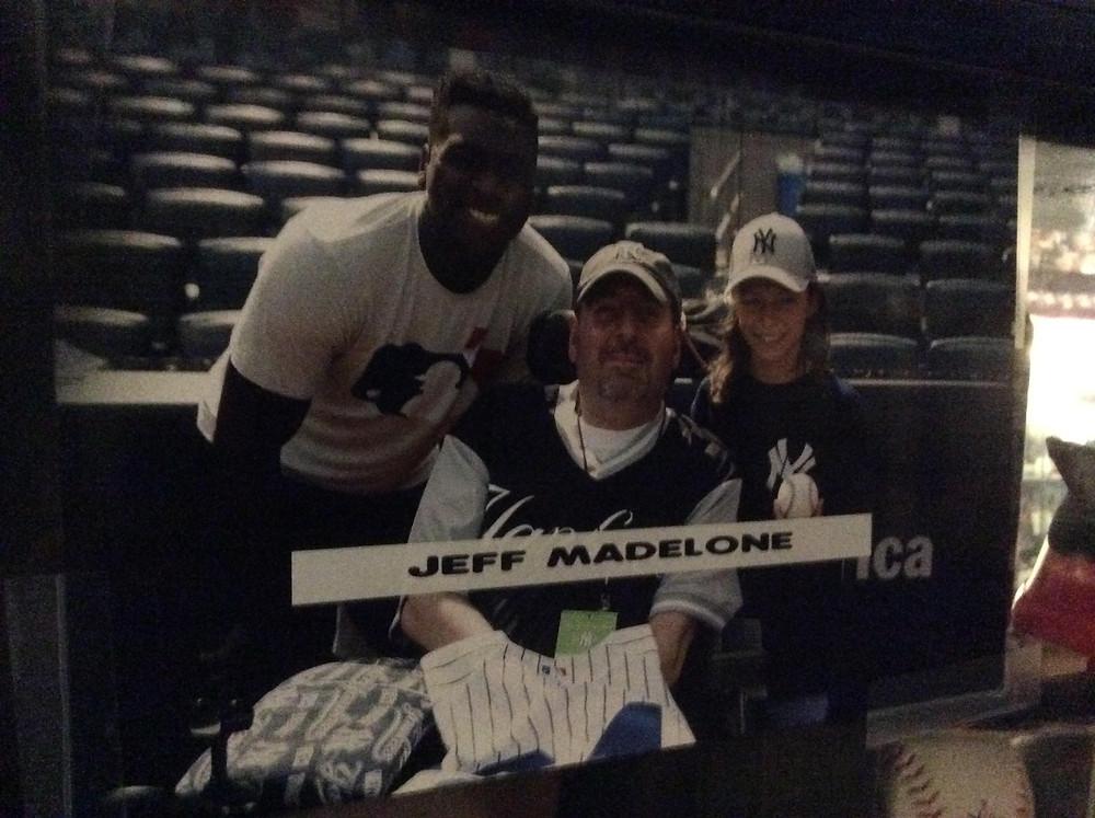 Jeff Madelone