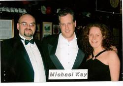 Michael Kay at Foley's