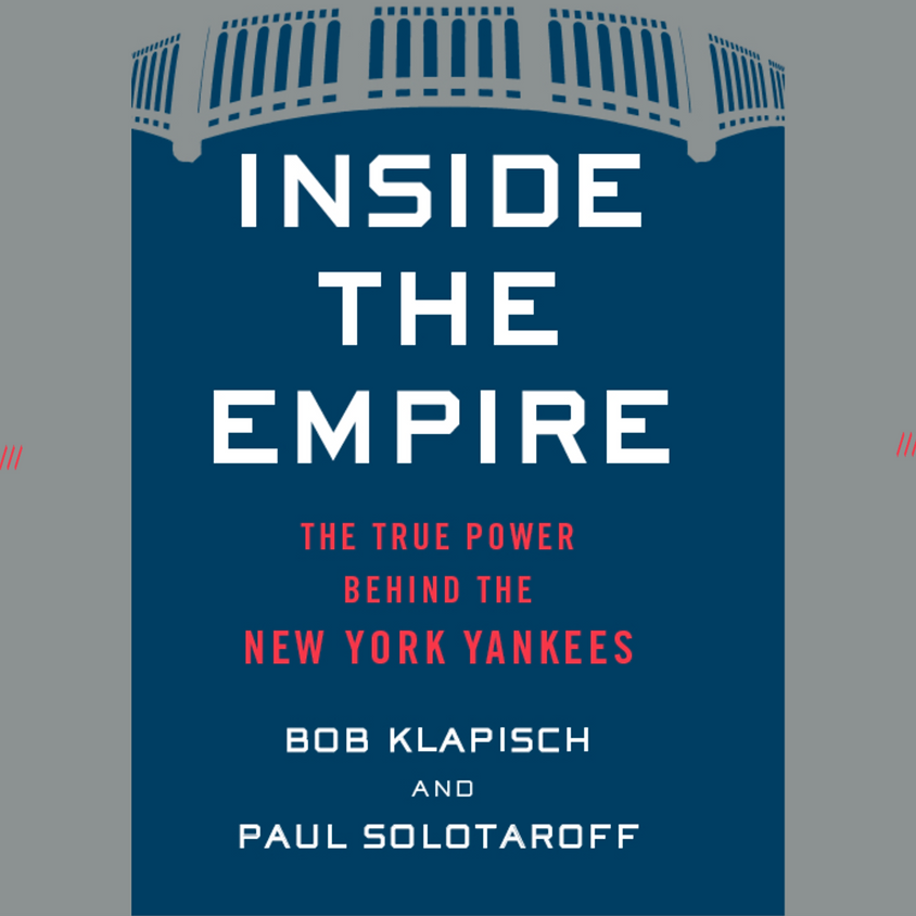 Bob Klapisch Book Signing