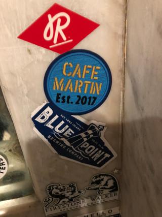 Remembering John Martin